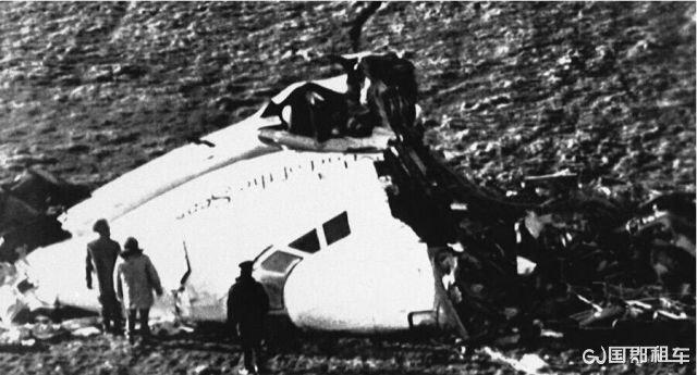 这是航空史上最严重的飞机空中相撞事故