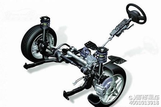 第二,工件加工难度也更大,FR 的底盘不仅要容纳发动机,还要为变速箱设计突起,还有中间一条贯穿车体的传动轴,还有后面的主减速器,这些部件都要在底盘设置相应的通道,再加上加工一个强度更高的底盘所需要的更多成本,在制造这块,FR 车的成本就高出了许多。